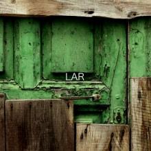 LAR (teaser). A Kino project by Iria Silvosa - 20.06.2016