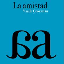 Libro La Amistad. Un proyecto de Diseño editorial y Diseño gráfico de Tamara Jiménez Miguel - 13.03.2014