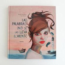 Libro Ilustrado (Lumen/Penguin Random House). Un proyecto de Diseño, Ilustración y Bellas Artes de Ana Santos - 25.08.2017