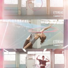 Etéreas. A Motion Graphics, Film, Video, TV, Animation, Post-production, and Video project by Flaminguettes - 10.01.2013