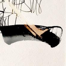 RAYO, arte caligráfico. Un proyecto de Bellas Artes, Caligrafía y Pintura de Silvia Cordero Vega - 08.01.2016