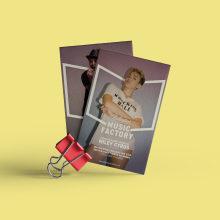 Ballantine's - Offline Strategy. A Werbung, Kunstleitung, Br, ing und Identität und Marketing project by Raquel Asenjo González - 10.01.2017