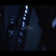 COMMENCAL META AM V4.2 2018 RIDE | GUN METAL COLOR. A Video project by Hector Cash - 09.27.2017