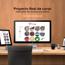 Mi Proyecto del curso: Freelance: claves y herramientas para triunfar siendo tu propio jefe. Un proyecto de Diseño de Leopoldo Calixto Barreiro Cruz - 30.09.2017