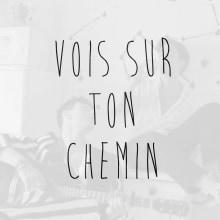 "Versión de ""Vois sur ton chemin"", por Manu 40 Tipos y Mikel Cortés  |  #MrHeckles. A Music, Audio, and Video project by Nerea Amate - 10.05.2017"