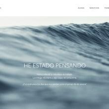 muurma.com | The impossible project. Um projeto de Design gráfico de Ariana López del Amo - 30.10.2017