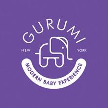 Gurumi - Logo and identity. Un proyecto de Diseño, 3D, Dirección de arte, Br, ing e Identidad y Packaging de David Espinosa - 27.08.2017