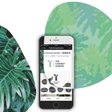 The Chimney Garden. Um projeto de Ilustração, Curadoria, Design gráfico, Design interativo, Packaging, Social Media e Diseño de iconos de Tianju Duan - 05.11.2017