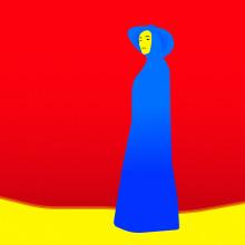 Don't wait me up// Ilustration. Un projet de Illustration, Design graphique et Illustration vectorielle de Jon Išneštas - 12.11.2017