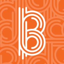 BARRIO DIGITAL · Brand Identity Design. Un proyecto de Diseño, Diseño editorial y Diseño gráfico de Mapy D.H. - 10.12.2014