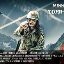 Mission Tomb-a-loo (musical). Un proyecto de Cine, vídeo y televisión de Paco Serén - 26.07.2016
