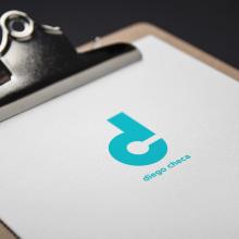 Branding · Diego Checa. Un proyecto de Dirección de arte, Br, ing e Identidad y Diseño gráfico de Diego Checa - 04.12.2017