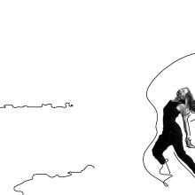 Mi Proyecto del curso: Rotoscopia: dibuja una animación frame a frame. A Photograph, Animation, and Video project by wozniczka_zuzanna - 12.12.2017
