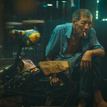 A night in Hanoi. A Fotografie, Kino, Video und TV, Postproduktion, Kino, Video und Social Media project by David Tembleque - 26.12.2017