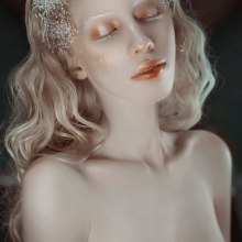 Venus. A Photograph project by Rebeca Saray - 01.06.2018