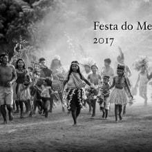 Festa da Mel (na aldeia Guajajara). Un proyecto de Fotografía de Jesús Pérez - 20.09.2017