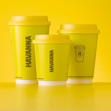 Havanna Take Away. A Design, and Packaging project by Diego Giaccone - 01.24.2018