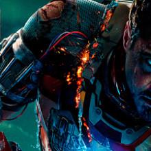 Iron Man Three. A VFX project by Francesc Macià - 04.26.2013