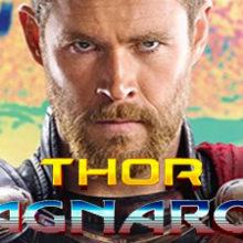 Thor: Ragnarok. A VFX project by Francesc Macià - 10.27.2017