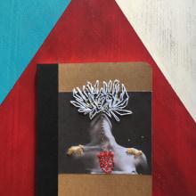 Si las ramas quieren florecer deben honrar a las raíces . A Embroider project by Irene García Garrido - 01.26.2018