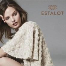 Branding de Moda para el lanzamiento de ESTALOT. Un proyecto de Diseño, Dirección de arte, Br, ing e Identidad, Moda y Packaging de Sandra Santos - 30.03.2016