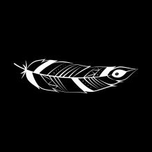 Pluma. Um projeto de Ilustração de Xana Morales - 02.07.2017