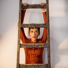 Sesión de fotos a Maria León - Meetic. Un proyecto de Publicidad, Fotografía, Eventos, Moda, Marketing y Retoque fotográfico de Javier Gómez Ferrero - 07.02.2018