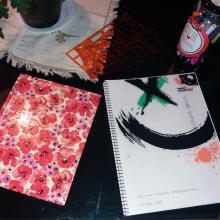 Mi Proyecto del curso: Dibujo para principiantes nivel -1. Un progetto di Illustrazione di Alejandra Aravena - 11.02.2018