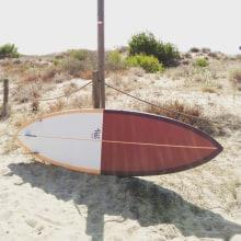 DISEÑO DE TABLAS DE PADDLE SURF. A Design, Graphic Design, and Product Design project by Alba Lozano - 02.16.2018