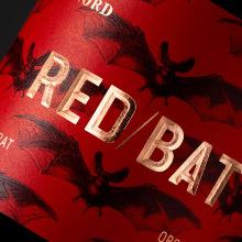 Red Bat (Etiqueta). Un proyecto de Br, ing e Identidad, Packaging y Naming de Vibranding - 21.02.2018