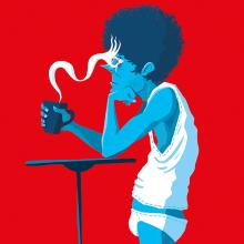 BON DIA. Un proyecto de Ilustración de gaur il•lustració - 21.02.2018