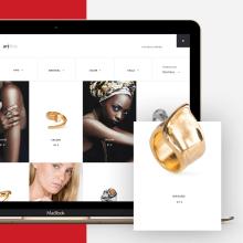 Unode50. Responsive Web Design. Un proyecto de Diseño, UI / UX, Dirección de arte, Arquitectura de la información, Diseño interactivo, Diseño de producto, Diseño Web y Desarrollo Web de Redbility - 15.11.2016