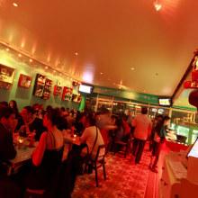 Santo Jarocho Restaurante de comida Mexican. A Interior Design project by Zoveck Estudio - 03.06.2015