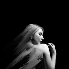 Trazos en la oscuridad. Un progetto di Fotografia di Julian David Rincón Silva - 16.03.2018