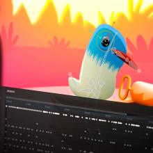 Bird. Um projeto de Animação, Design de personagens, Design de jogos e Animação de personagens de Juan Carlos Cruz - 01.04.2018