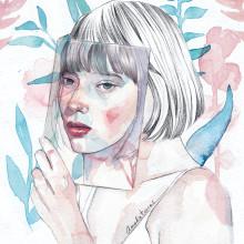 Como un libro abierto. Un proyecto de Ilustración de Amalia Torres - 03.04.2018