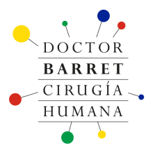 Doctor Barret (Identidad corporativa). Un proyecto de Dirección de arte, Br, ing e Identidad y Naming de Vibranding - 04.04.2018