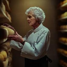 Commercial Cheese / Master Chef. Un progetto di Fotografia, Direzione artistica, Lighting Design, Cinema , e Ritocco fotografico di Mikeila Borgia - 17.04.2018