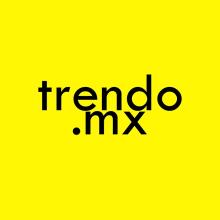 trendo.mx. Un projet de Design  de Gustavo Prado - 06.06.2012