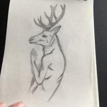 Dibujo para principiantes nivel -1 - Mi proyecto. Um projeto de Ilustração, Artes plásticas, Esboçado, Criatividade, Desenho a lápis e Desenho de Antonio Fernández San Emeterio - 29.04.2018