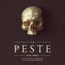 La Peste. Um projeto de 3D e VFX de Rafael Carmona - 25.04.2018