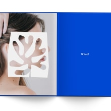 CUADRO  Jewelry Collection Editorial. Um projeto de Direção de arte, Design editorial, Design gráfico e Design de joias de Belén Saralegui - 03.05.2018