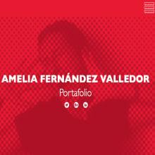 iXteria.es: Diseño web responsive con Adobe Muse. Un projet de Web Design de Amelia Fernández Valledor - 23.05.2018