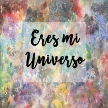 Mi Proyecto del curso: ERES MI UNIVERSO, Técnicas de Acuarela. A Design project by Lisbeth Dame - 06.19.2018