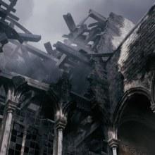Compositing - La Catedral del mar. Un progetto di Cinema, video e TV, Animazione, Postproduzione, Cinema, Video, TV , e VFX di Esteban Ignacio - 28.06.2018