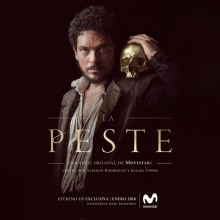 Compositing - La Peste. Um projeto de Cinema, Vídeo e TV, Pós-produção, Cinema, Vídeo, TV e VFX de Esteban Ignacio - 28.06.2018