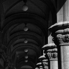 Montevideo histórico en blanco y negro. Un projet de Photographie , et Architecture de Guzmán Arce Sperindé - 17.07.2018