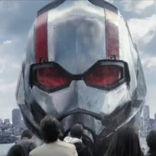 Ant-Man and the Wasp - Layout. Un proyecto de VFX, 3D y Cine de Carolina Jiménez García - 20.07.2018
