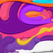 Gráfica para Shirt. Un proyecto de Ilustración, Publicidad, Diseño gráfico, Tipografía, Ilustración vectorial y Estampación de Maikel Martínez Pupo - 26.07.2018