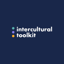 Intercultural Toolkit. A Br, ing, Identit, Web Design, and Web Development project by Px8 Digital Studio - 03.02.2018